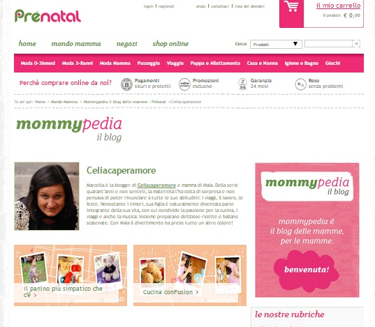 mommypedia