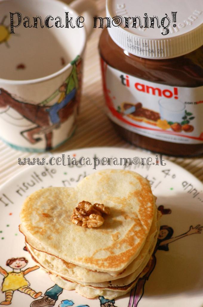 la domenica è più domenica (parte 2): pancakes forever