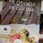 La Quinoa In Cucina