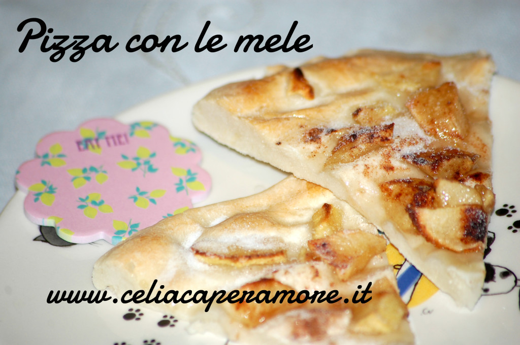 pizza mele