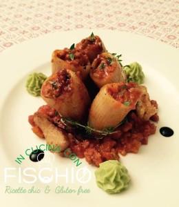 Paccheri al ragù d'anatra special edition di In Cucina con Fischio
